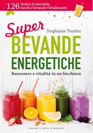 eBook: Super bevande energetiche