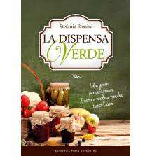 eBook: La dispensa verde