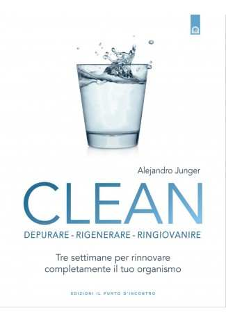 eBook: Clean