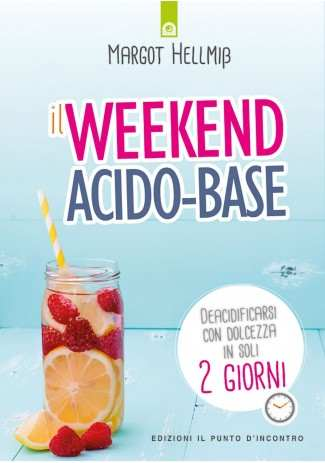 eBook: Il weekend acido-base