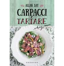 eBook: Carpacci e tartare