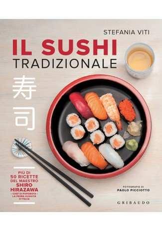 eBook: Il sushi tradizionale