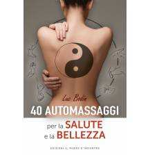 eBook: 40 automassaggi per la salute e la bellezza
