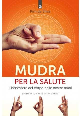 eBook: Mudra per la salute