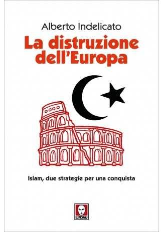 eBook: La distruzione dell'Europa