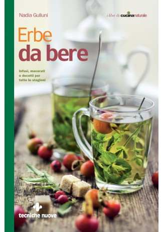 eBook: Erbe da bere