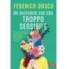 eBook: Mi dicevano che ero troppo sensibile