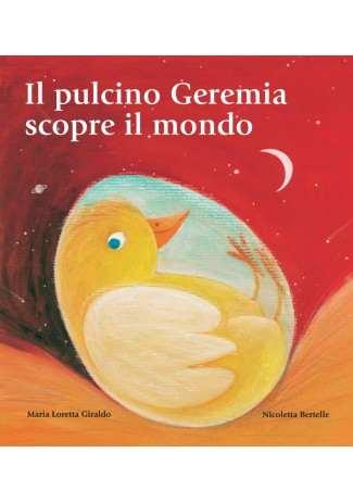 eBook: Il pulcino Geremia scopre il mondo