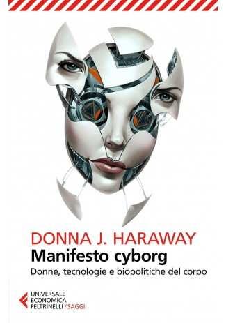 eBook: Manifesto cyborg