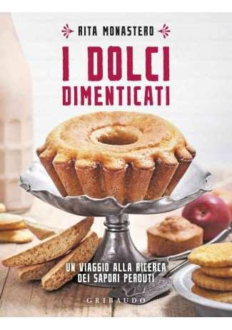 eBook: I dolci dimenticati