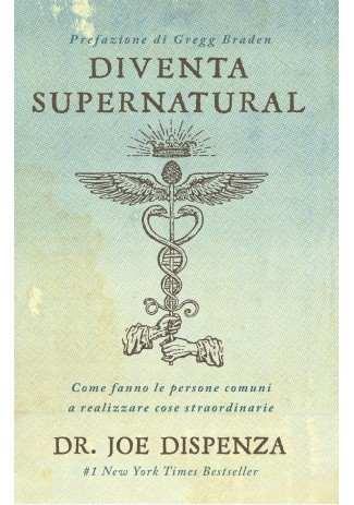 eBook: Diventa Supernatural