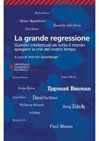 eBook: La grande regressione
