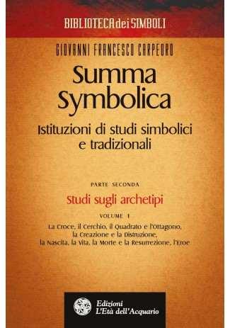 eBook: Summa Symbolica - Parte seconda (vol. 1)