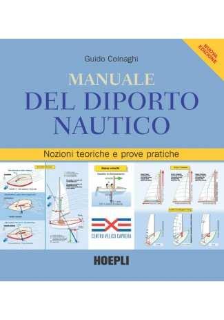 eBook: Manuale del diporto nautico