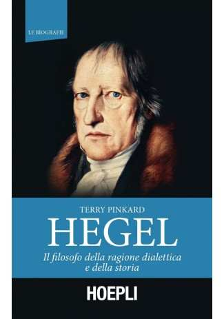 eBook: Hegel