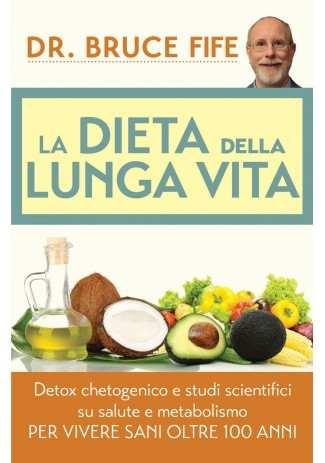 eBook: La Dieta della Lunga Vita