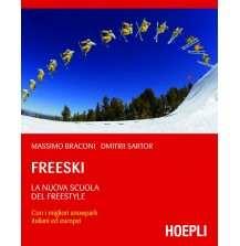 eBook: Freeski