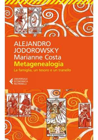 eBook: Metagenealogia