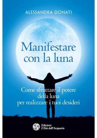 eBook: Manifestare con la luna