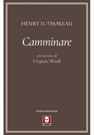 eBook: Camminare