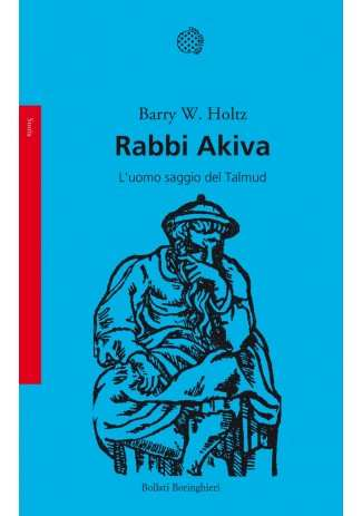 eBook: Rabbi Akiva