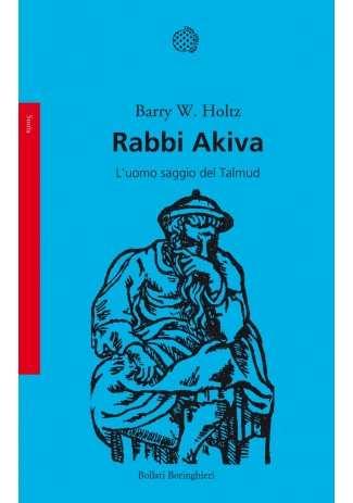 eBook: Rabbi Akiva