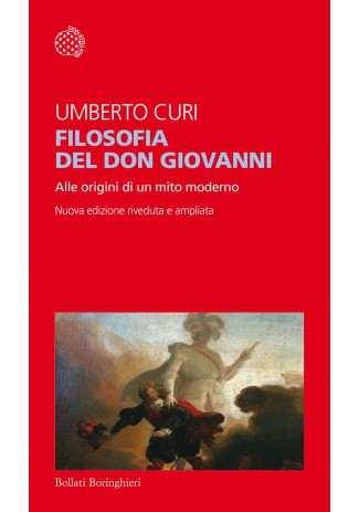 eBook: Filosofia del Don Giovanni