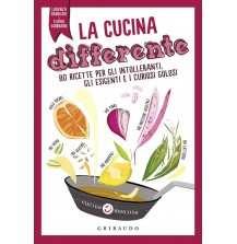 eBook: La cucina differente