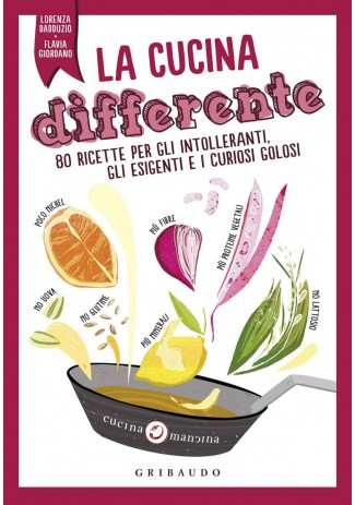 eBook: La cucina differente