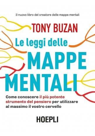 eBook: Le leggi delle mappe mentali