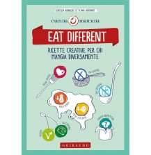 eBook: Eat different