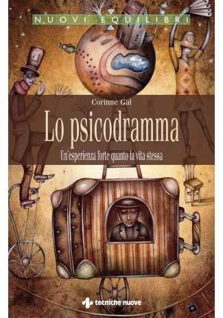 eBook: Lo psicodramma
