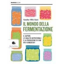 eBook: Il mondo della fermentazione