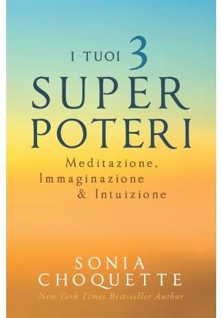 eBook: I tuoi 3 Super Poteri