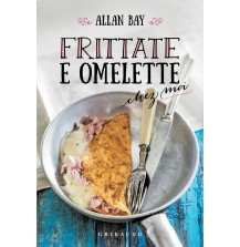 eBook: Frittate e omelette