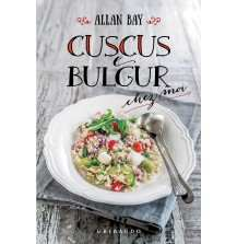 eBook: Cuscus e bulgur