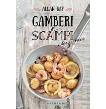 eBook: Gamberi e scampi