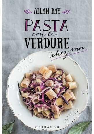 eBook: Pasta con le verdure
