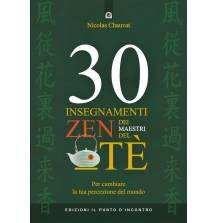eBook: 30 insegnamenti zen dei maestri del tè