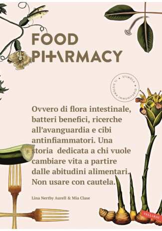 eBook: Food Pharmacy