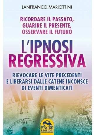 eBook: L'Ipnosi Regressiva
