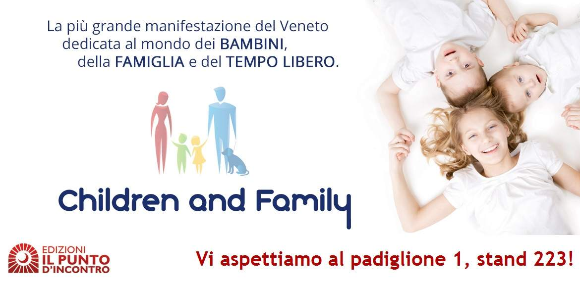 Fiera Children and Family