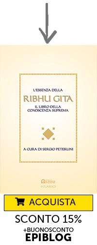 Libro L'essenza della Ribhu Gita