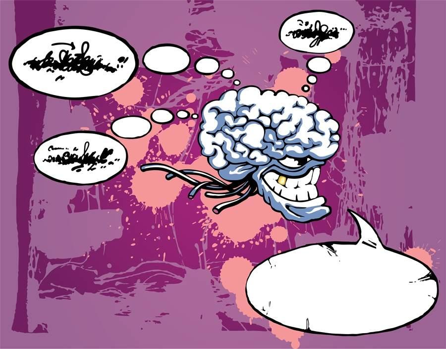I pensieri ci fanno ammalare?