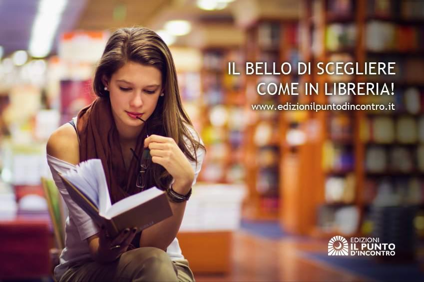 Leggere in libreria