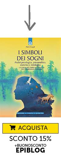 "Libro ""I simboli dei sogni"" di Marie Coupal"