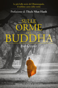 Sulle orme del Buddha