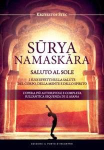 Libro Suryanamascara - saluto al sole