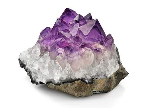 cristallo di ametista