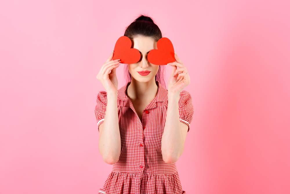 Amore cieco - relazione